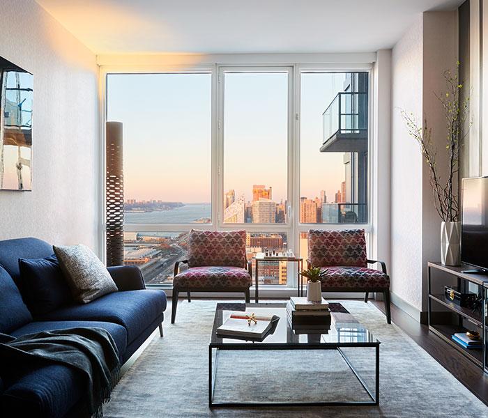 Sky Residence Residential