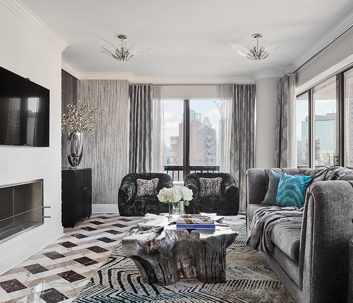 UES Pied A Terre Residnetial