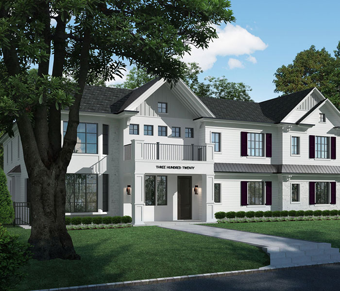 Woodmere Residence